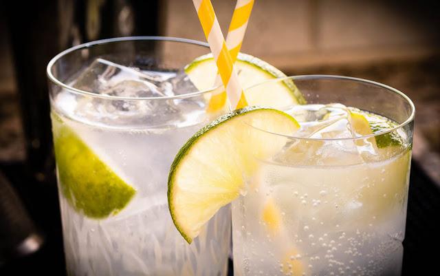 Paloma de Tequila