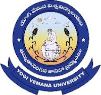 Manabadi YVU Degree 3rd year Results 2017, Manabadi YVU UG final year Results 2017