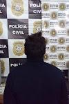 Polícia Civil de São Francisco de Assis em ação conjunta com a Brigada Militar cumpriu mandado de prisão contra foragido