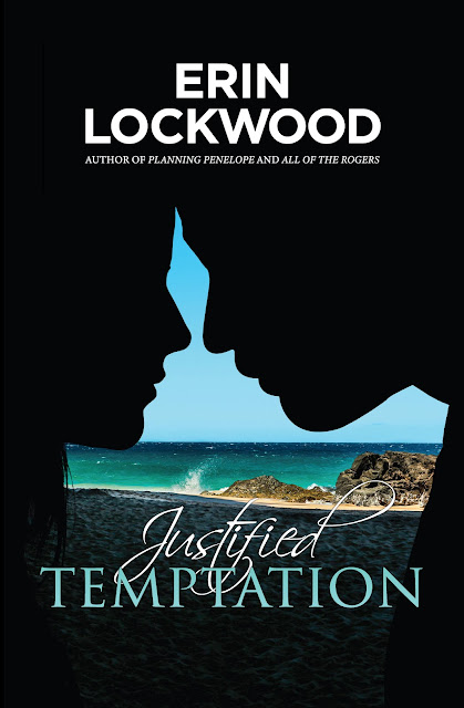 Justified Temptation by Erin Lockwood