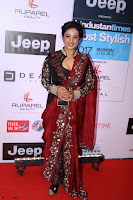 Red Carpet of Most Stylish Awards 2017 ~ IMG 8789.JPG