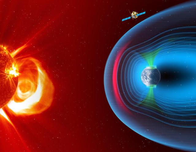 ESA aprueba una misión con China para explorar la relación Tierra-Sol