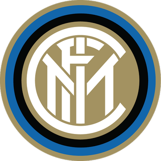 Inter Milan logo 2016/2017 - Dream League Soccer 2015