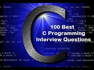 100 Best C Programming Interview Questions And Answers For ...