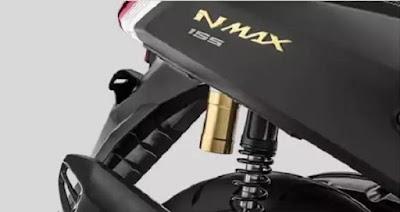 Yamaha NMax Edisi 2018 Akhirnya Resmi Diluncurkan