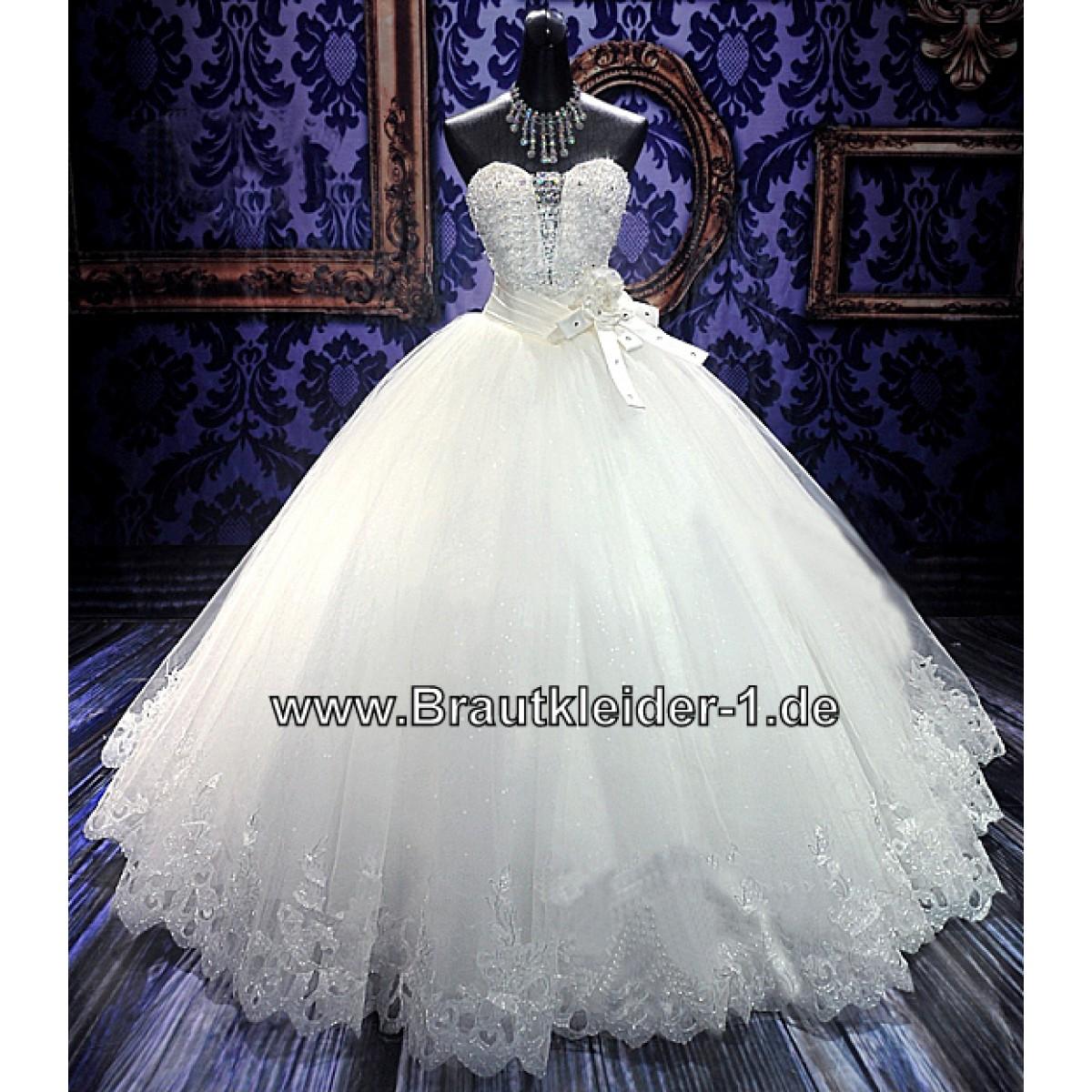 Brautkleider Brautmode auf Rechnung: Brautkleider ...