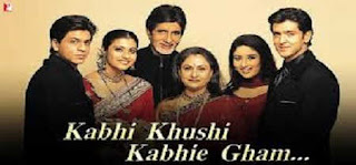 Download Kabhi Khushi Kabhi Gham Full Movie in HD