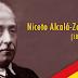 Conferencia de Don Niceto Alcalá-Zamora, pronunciada en el teatro Apolo de Valencia, el día 13 de abril de 1930