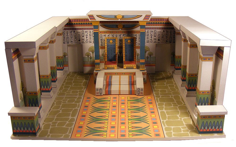 Pharaoh Palace