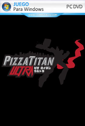 Pizza Titan Ultra PC Full