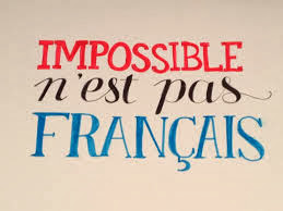 Czasowniki z drugiej i trzeciej grupy - powtórka - nagłówek - Francuski przy kawie