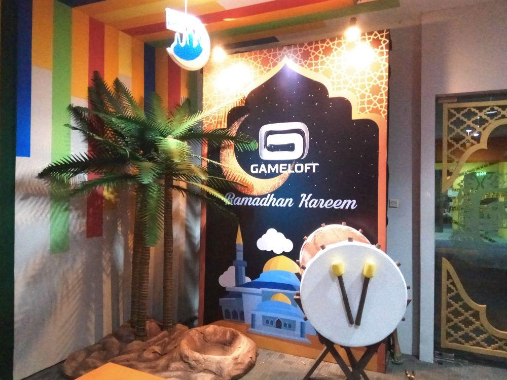 Dekorasi event di yogyakarta os dekorasi for Dekor ulang tahun di kamar hotel