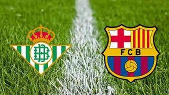 Real Betis vs Barcelona Full Match & Highlights 21 January 2018