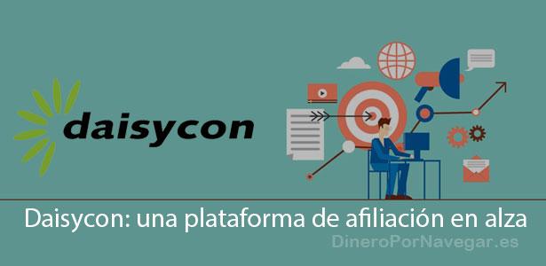 Reseña de Daisycon: una plataforma de afiliacion en alza