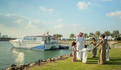 Our Dream Water-themed Dubai Adventure