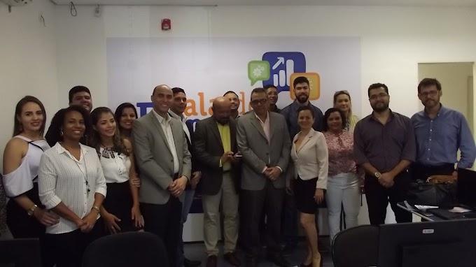 EMPREENDEDORISMO: Após 11 anos de regulamentação da Lei Geral, Prefeitura de Caxias inaugura em parceria com o SEBRAE a Sala do Empreendedor