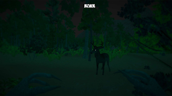 Rake PC Game