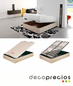 cama abatible