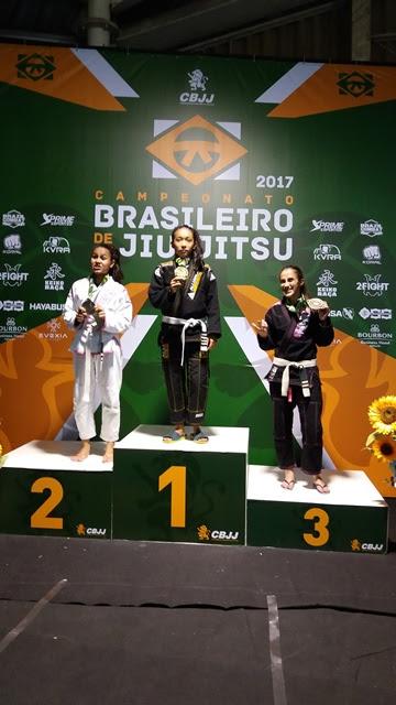 Alliance Jiu –Jitsu  Registro-SP encerra participação no Campeonato Brasileiro com várias medalhas