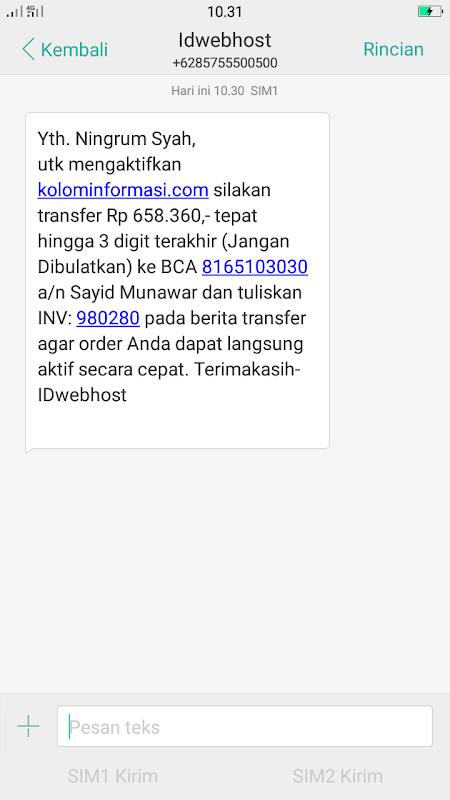 membeli domain