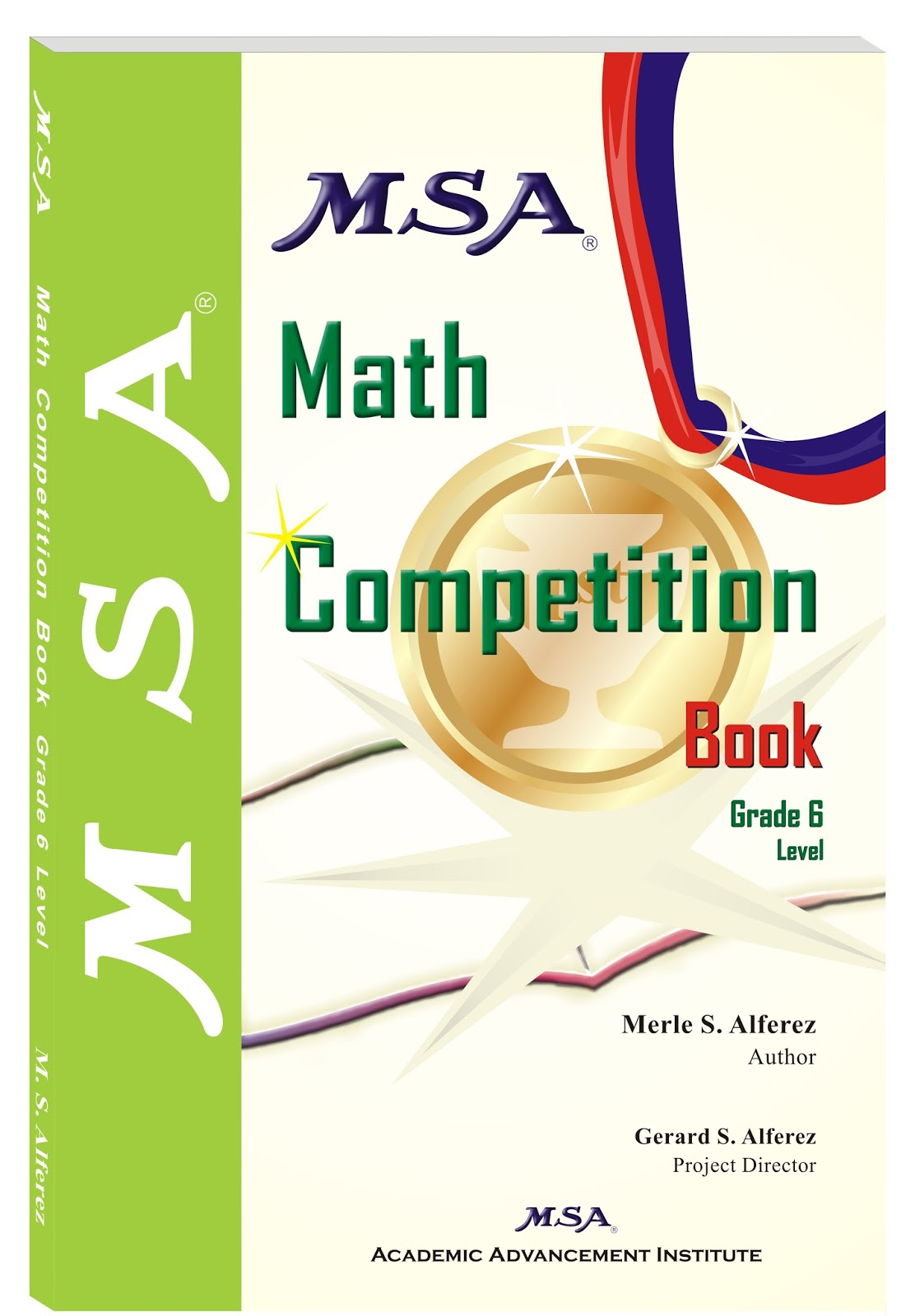 Math Book For Competition