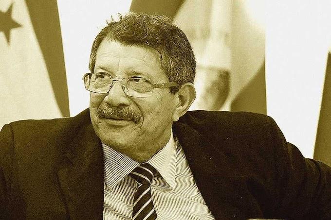 """Omar Cabezas, excomandante sandinista: """"En Nicaragua no hay ninguna crisis"""""""