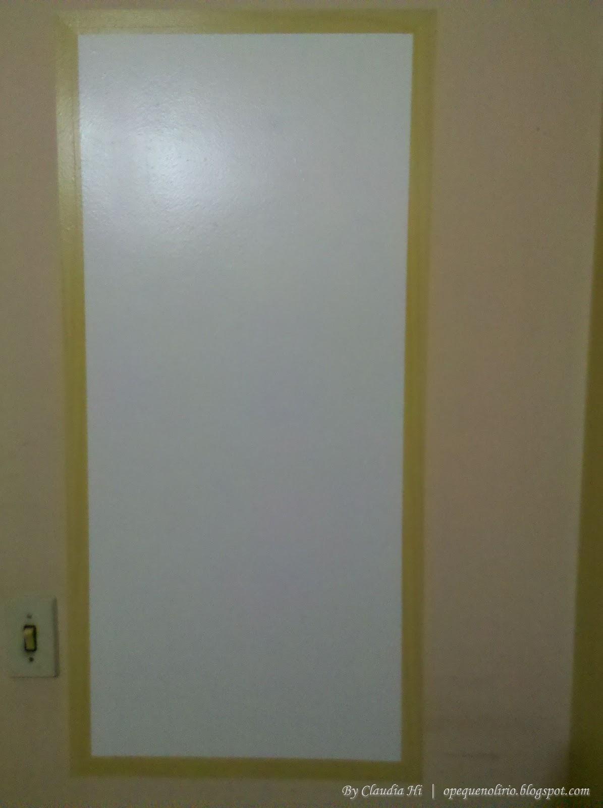 parede, lousinha, mural, bordas de contact, desenhar, quadro branco