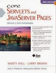 Free JSP Servlet book