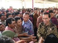Menhub Budy Karya : Pak Jokowi Itu Pekerja Keras, Suka ke Daerah Terpencil