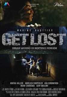 Film Get Lost 2018