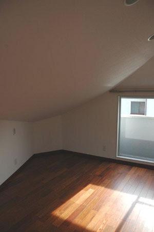 メルバオ無垢フローリング(床暖房対応)施工事例画像