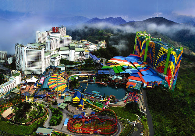 Malaysia Genting Highlands