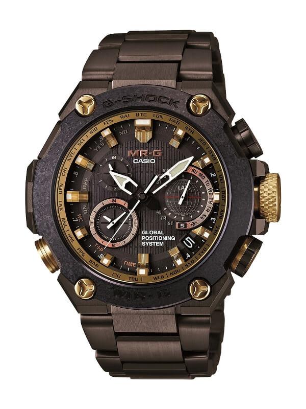 Jam tangan Yamagata-dihasilkan dibuat dengan aloi titanium 64 iaitu tujuh  kali lebih keras daripada titanium tulen. Untuk standard edisi yang paling  mahal ... 49358b8764