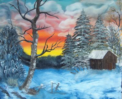Blackfairys Welt Ein Gedicht Zur Wintersonnenwende