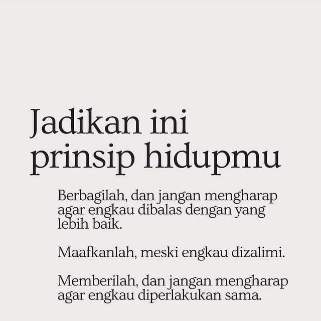 quotes kata bijak islami tentang kehidupan