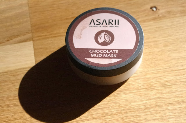 Asarii Chocolate Mask