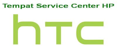SERVICE CENTER HP HTC