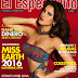 Miss Earth 2016 Graces the Cover of US-Hispanic Magazine