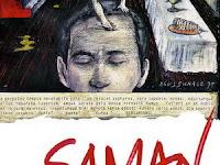 Kata-Kata Mutiara Novel Saman Karya Ayu Utami