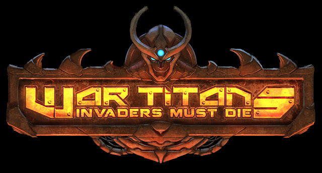 War Titans: Invaders Must Die!