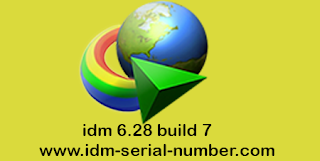IDM 6.28 Build 8 Serial key and Number free download
