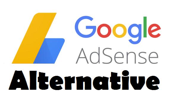 Alternative Adsense