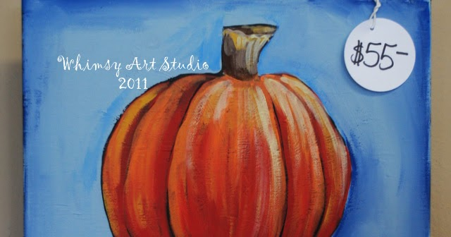 Whimsy Art Studio: Putting It On A Pedestal
