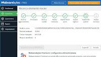 Scarica Malwarebytes 3 scanner gratuito per togliere ogni virus sul computer