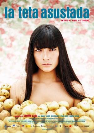 Poster La teta asustada 2009