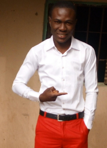 Chukwuka Gilbert Ofunne
