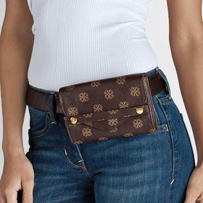Mailyn Hip Bag $15.00. Adorable!
