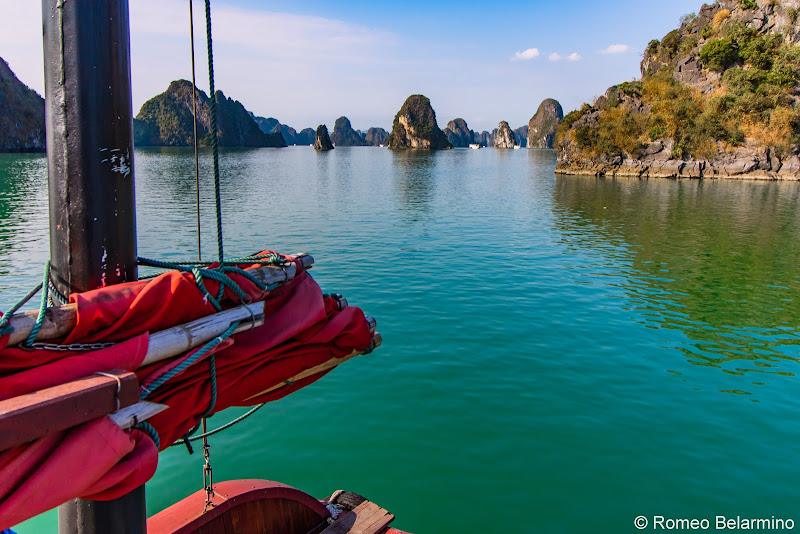 Hanoi Side-Trip to Ha Long Bay in 24 Hours 14