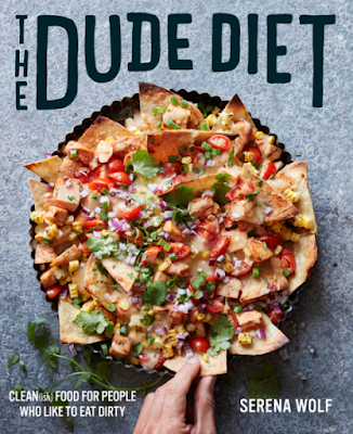 The Dude Diet by Serena Wolf (WildmooBooks)