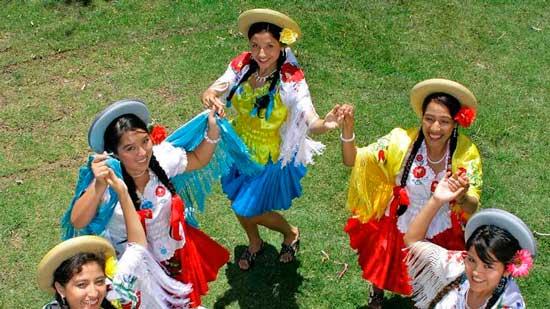 El Carnaval chapaco es el segundo más visitado